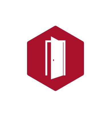 Painéis de porta e revestimento