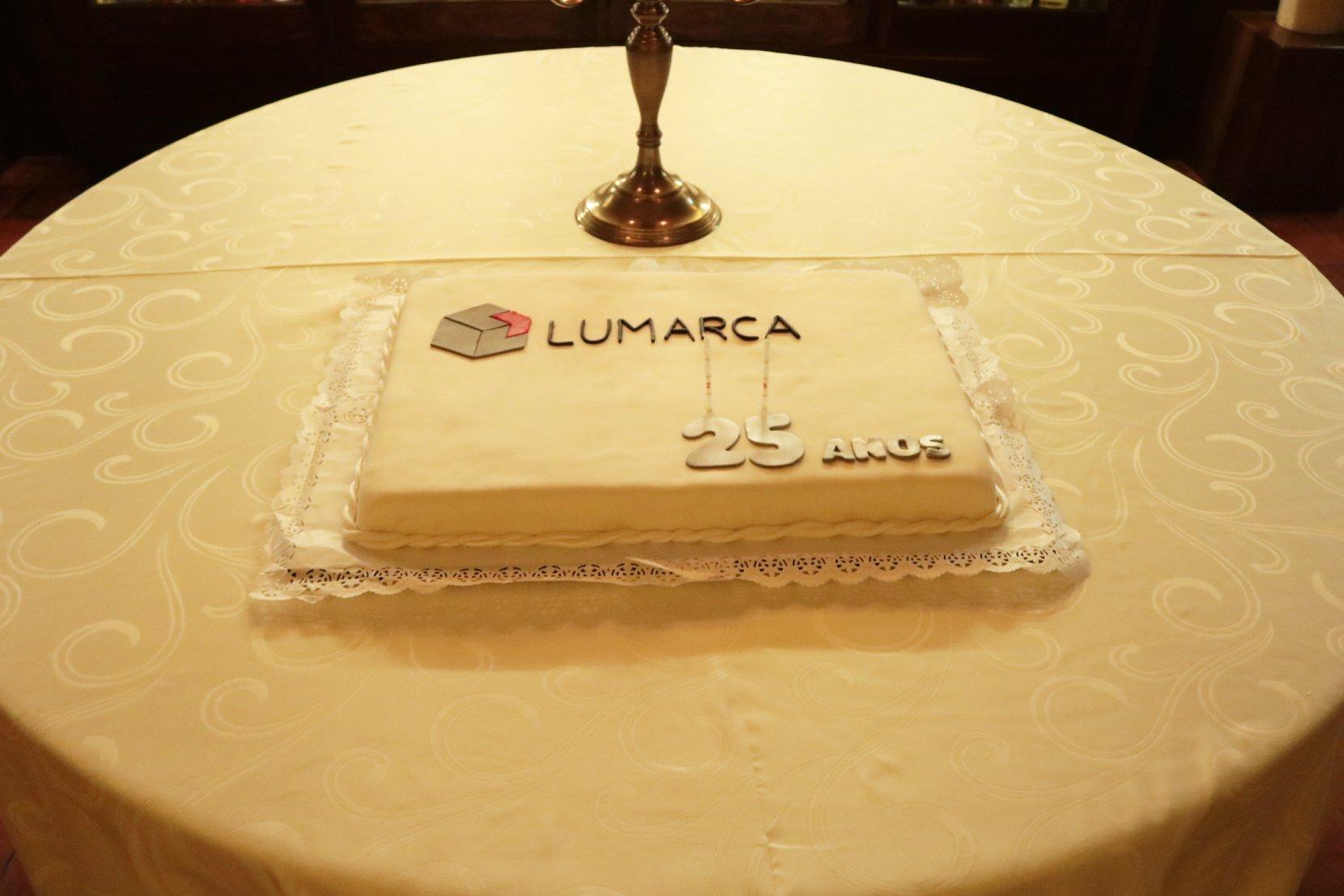 25º Aniversário da Lumarca